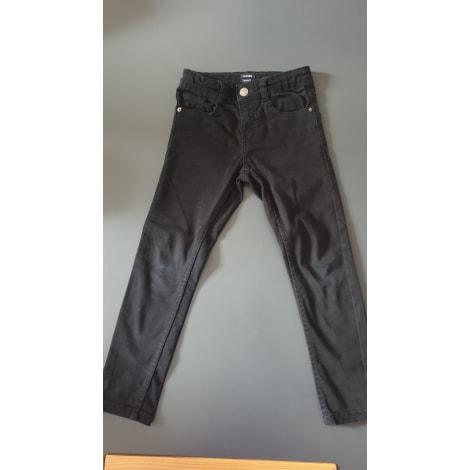Pantalon KIABI Noir