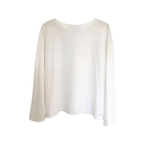Top, tee-shirt DES PETITS HAUTS Multicouleur