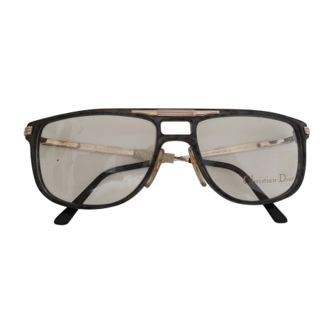 Eyeglass Frames DIOR Gray, charcoal