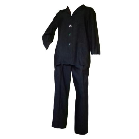 Tailleur pantalon WEEKEND MAX MARA Vert