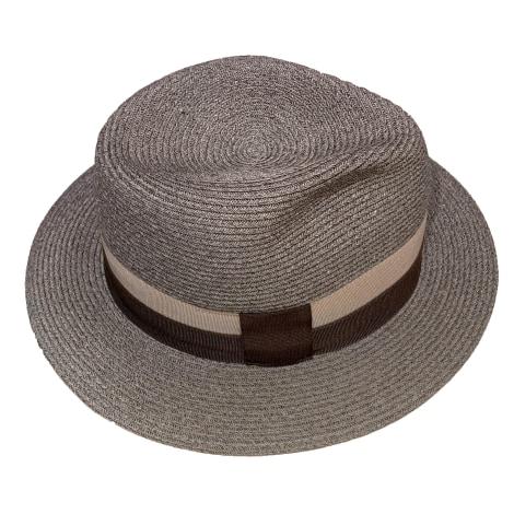 Chapeau ERES Gris, anthracite