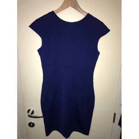 Robe mi-longue JEANS Bleu, bleu marine, bleu turquoise
