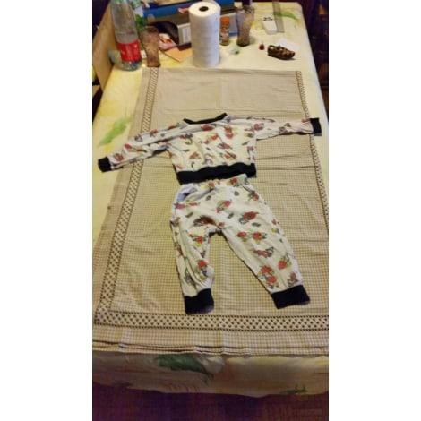 Pyjama MARQUE INCONNUE Multicouleur