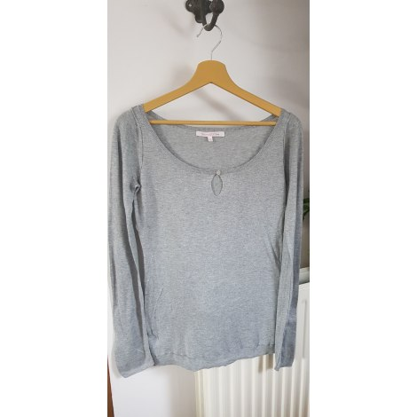 Pull BERENICE Gris, anthracite