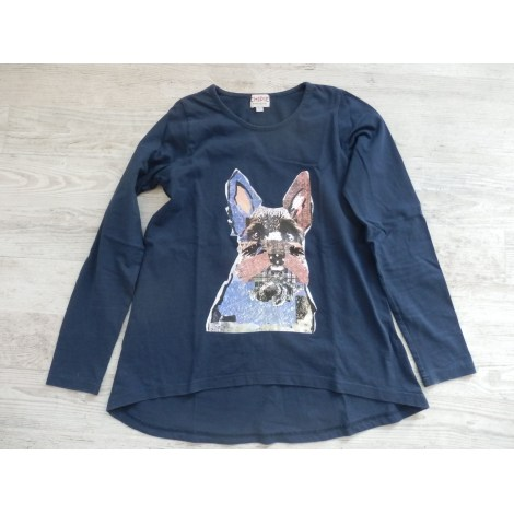 Top, Tee-shirt CHIPIE Bleu, bleu marine, bleu turquoise