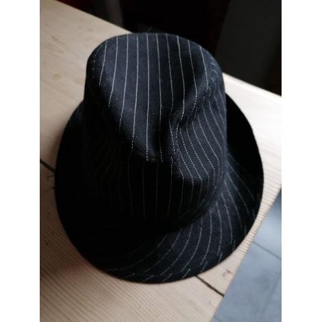 Chapeau DEVRED Noir