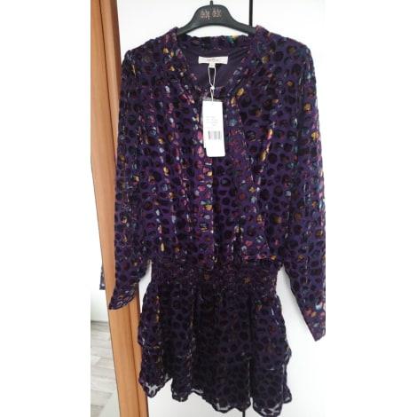 Robe courte DERHY Multicouleur