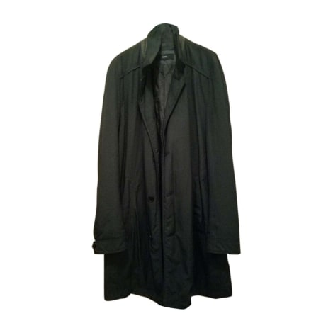 Imperméable, trench HUGO BOSS Gris, anthracite