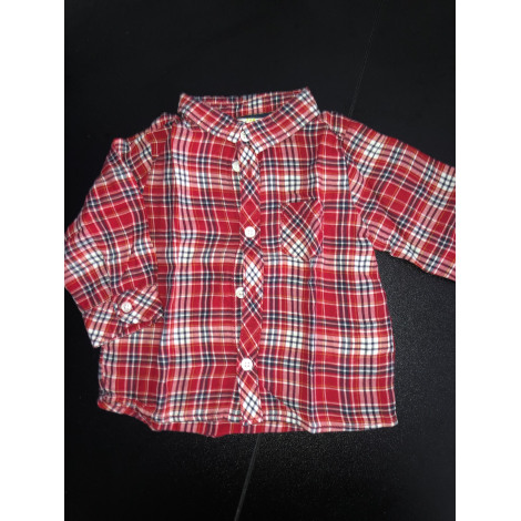 Shirt TAPE À L'OEIL Red, burgundy