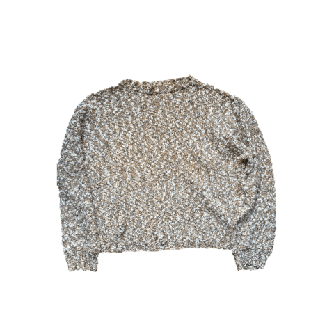 Pull MARQUE INCONNUE Beige, camel