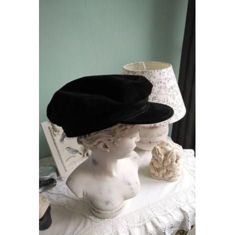 Casquette MARQUE INCONNUE Noir