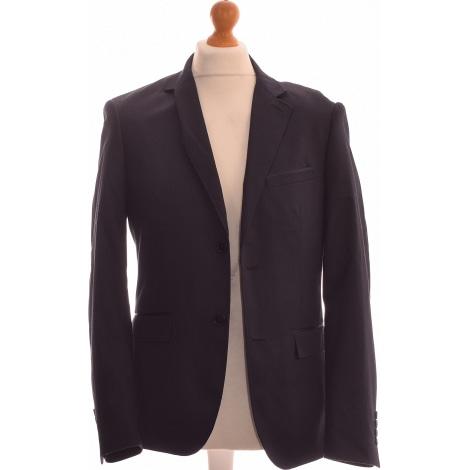 Veste de costume DEVRED Bleu, bleu marine, bleu turquoise