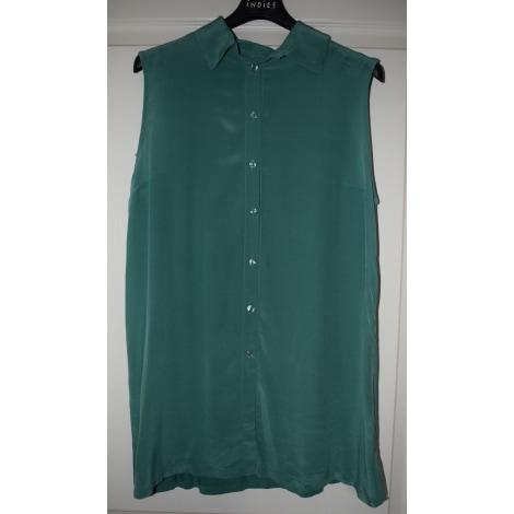 Top, tee-shirt LA FÉE MARABOUTÉE Vert