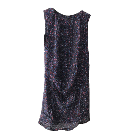 Robe courte COMPTOIR DES COTONNIERS Multicouleur