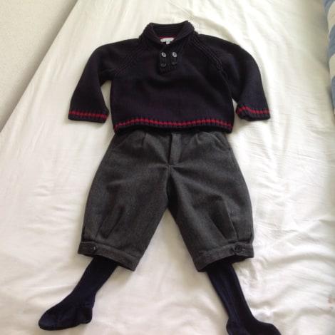 Shorts Set, Outfit JACADI Blue, navy, turquoise