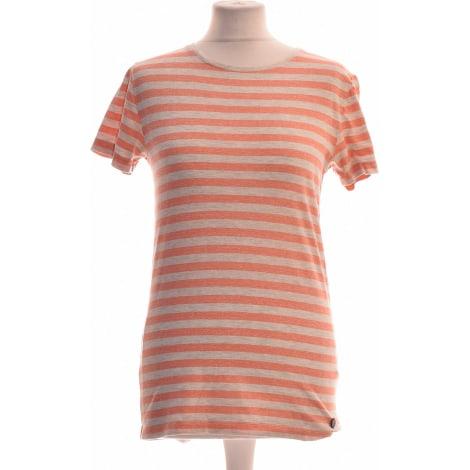 T-shirt ESPRIT Orange
