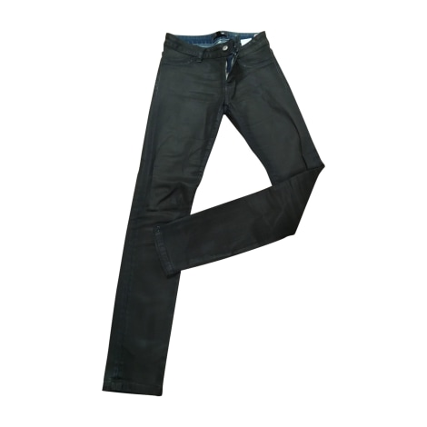 Jeans slim JUST CAVALLI Noir