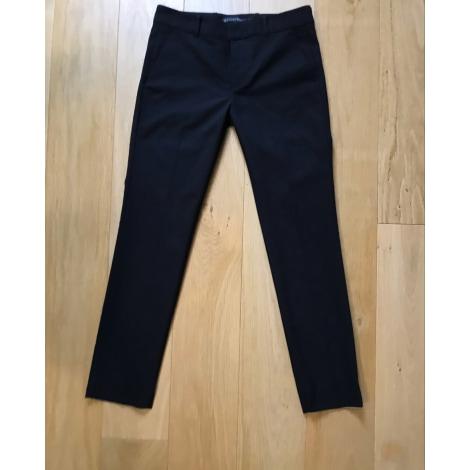 Tailleur pantalon ZARA Noir