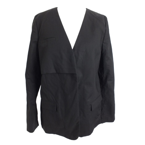 Blazer, veste tailleur GERARD DAREL Noir