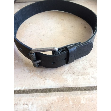 Belt CREEKS Black