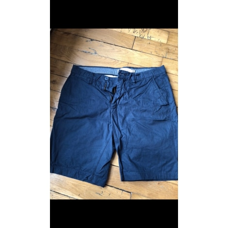 Short H&M Bleu, bleu marine, bleu turquoise
