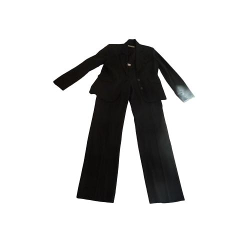 Tailleur pantalon CACHAREL Noir