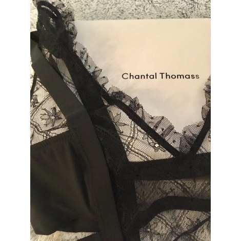 Body CHANTAL THOMASS Noir