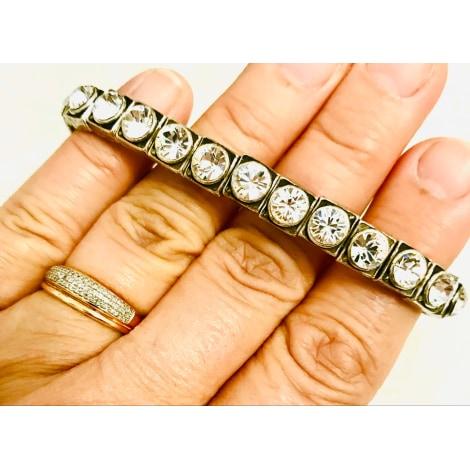 Bracelet PHILIPPE AUDIBERT Argenté, acier