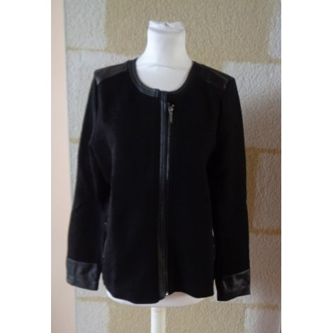 Veste CAPTAIN TORTUE Noir