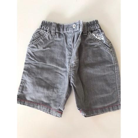 Bermuda Shorts TIMBERLAND Gray, charcoal