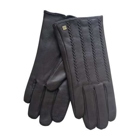 Gants RALPH LAUREN Marron