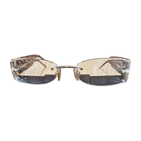 Monture de lunettes DOLCE & GABBANA Imprimés animaliers