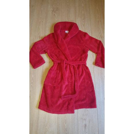 Robe de chambre ROSE POMME Rouge, bordeaux