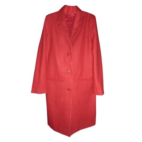 Manteau BEST MOUNTAIN Rouge, bordeaux