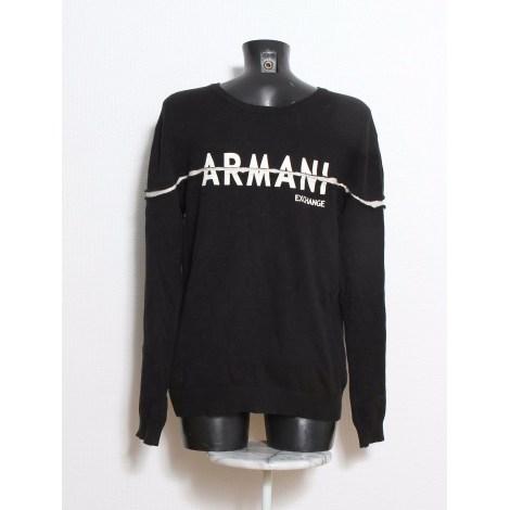 Pull ARMANI EXCHANGE Noir