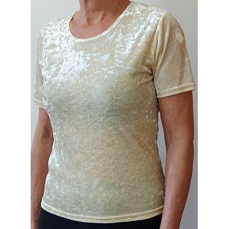 Top, tee-shirt 1.2.3 Jaune