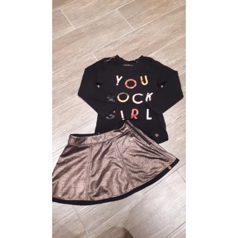 Anzug, Set für Kinder, kurz IKKS Mehrfarbig