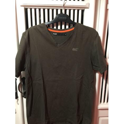 Tee-shirt JULES Kaki