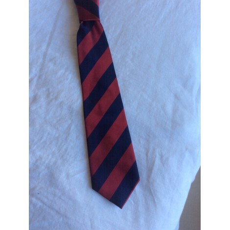 Cravate CYRILLUS Multicouleur