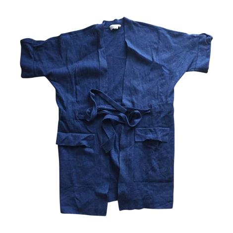 Gilet, cardigan PAUL & JOE Bleu, bleu marine, bleu turquoise