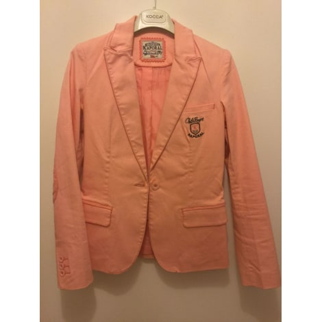 Blazer, veste tailleur KAPORAL Rose, fuschia, vieux rose