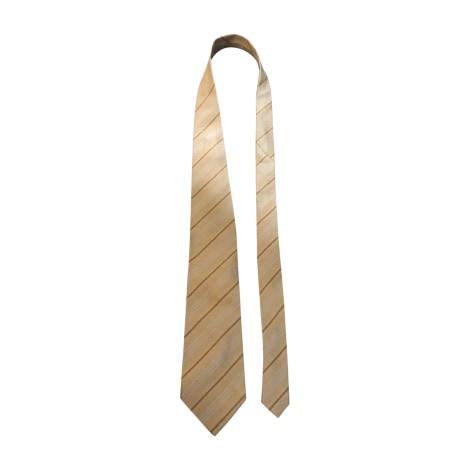 Tie GUCCI Multicolor