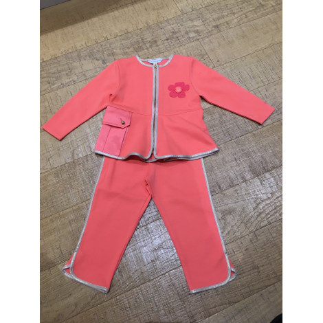 Ensemble & Combinaison pantalon MARC JACOBS Orange