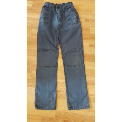 Jeans droit SERGENT MAJOR bleu jean