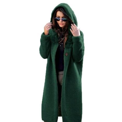 Manteau STADTSTIL Vert