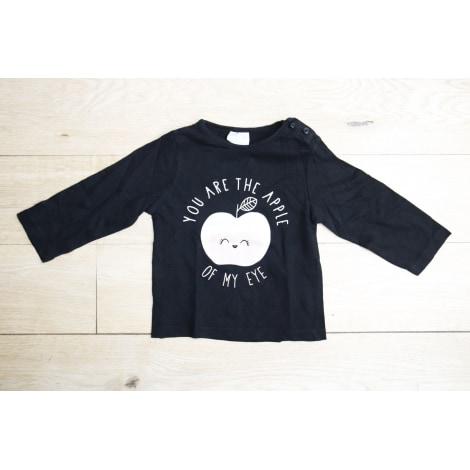 Top, tee shirt KIABI Noir