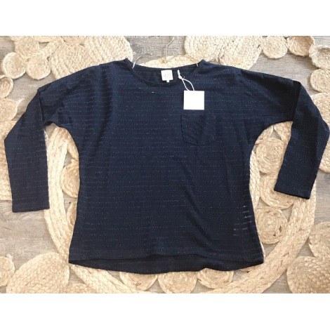 Top, Tee-shirt LITTLE KARL MARC JOHN Bleu, bleu marine, bleu turquoise