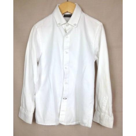 Chemise NEXT Blanc, blanc cassé, écru