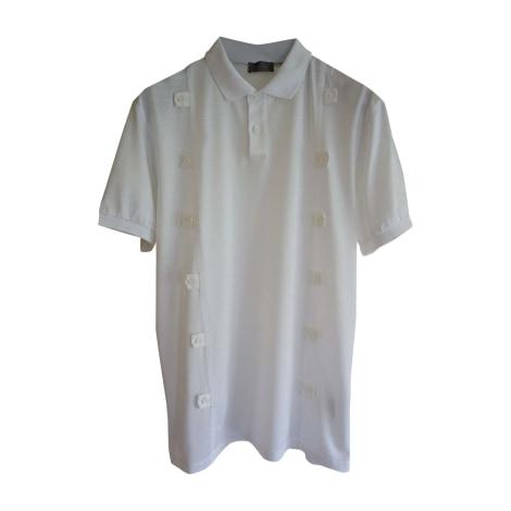 Polo DIOR White, off-white, ecru