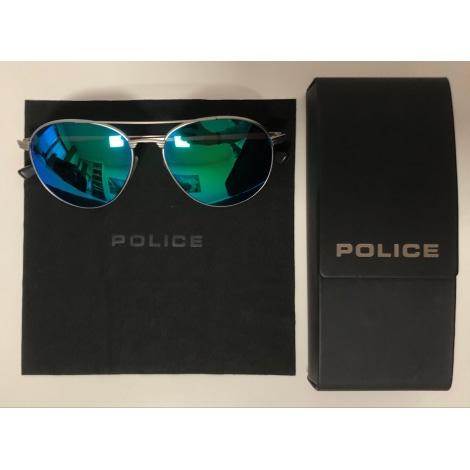 Sunglasses POLICE Silver
